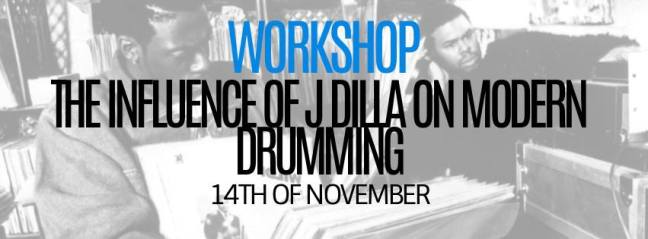 j dilla workshop