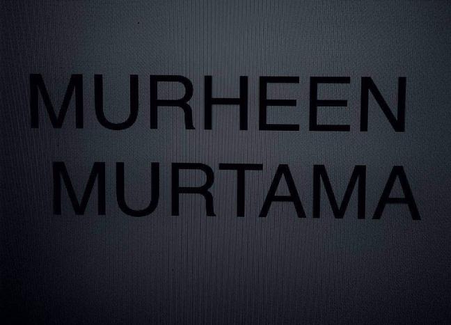 Murheen Murtama