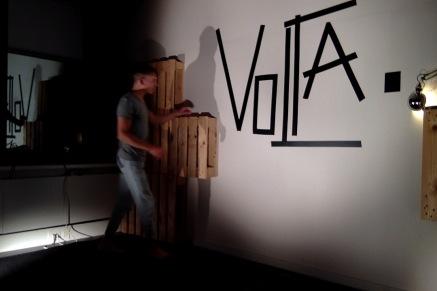 VOLTA FOTO VOORBEREIDING