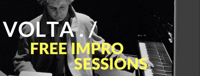 FREE IMPRO SESSIONS (2)