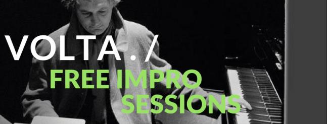 FREE IMPRO SESSIONS (3)
